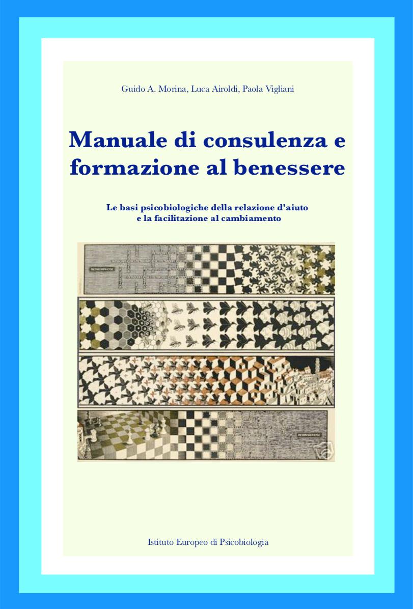 Consulente Del Benessere